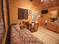 cabins 4